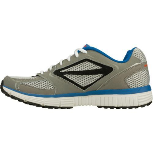 Men's Skechers Agility Gray/Blue