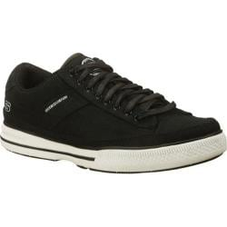 Men's Skechers Arcade Chat Black/White