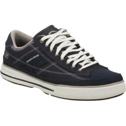 Men's Skechers Arcade Chat Navy/White