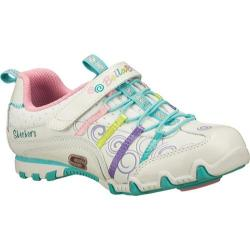 Girls' Skechers Bella Ballerina Prima Princess White/Multi