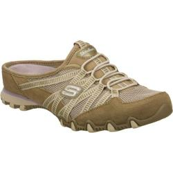 Women&#39;s Skechers Bikers Out and About Brown