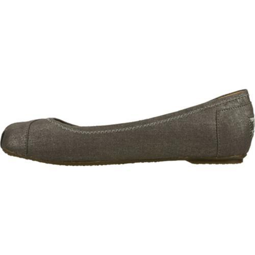 Women's Skechers BOBS Ballerinas Gray