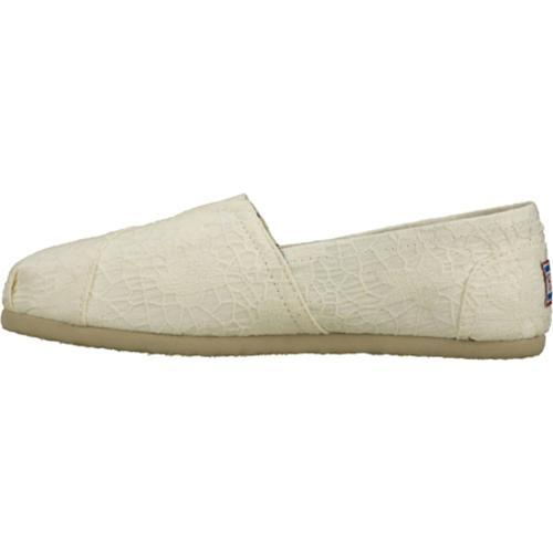 Women's Skechers BOBS Sunflower Natural