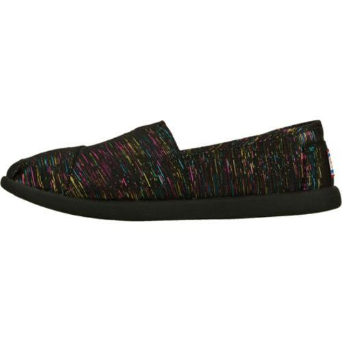 Women's Skechers BOBS World Black/Multi