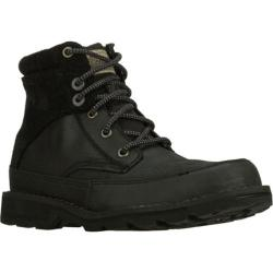 Men's Skechers Blaine Anton Black