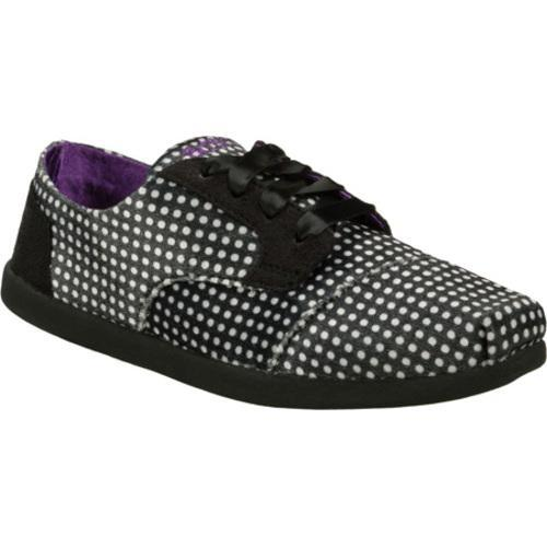 Women's Skechers BOBS World Give and Get Black/White