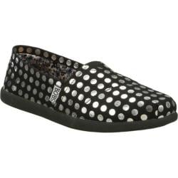 Women's Skechers BOBS World Care Black