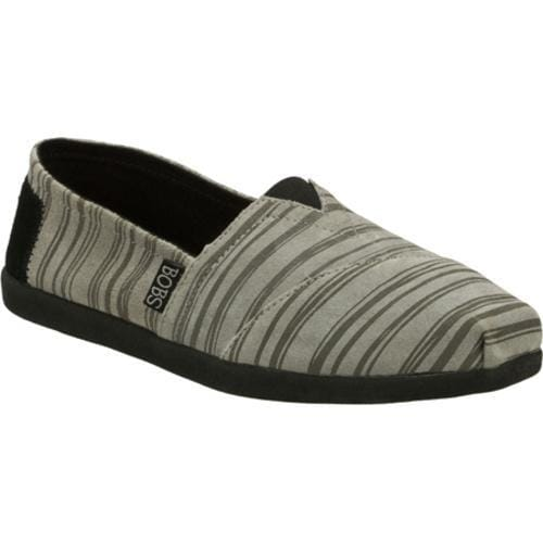Women's Skechers BOBS World Hand Hold Gray/Gray