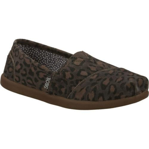 Women's Skechers BOBS World Spot On Brown