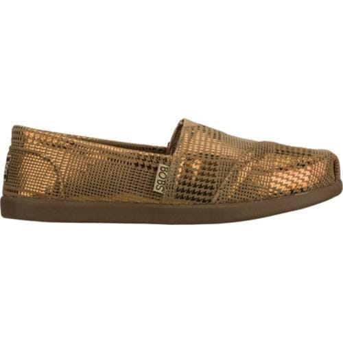 Women's Skechers BOBS World Good Deeds Bronze/Bronze