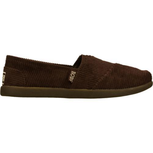 Women's Skechers BOBS World Healing Brown
