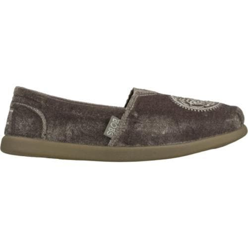 Women's Skechers BOBS World Smoke Signals Gray