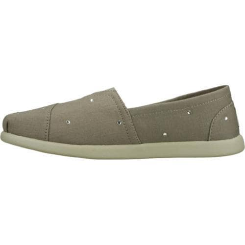 Women's Skechers BOBS World Unity Gray/Gray