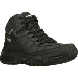 Men's Skechers Briggs Montes Black