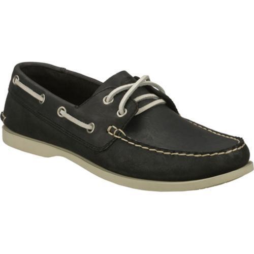 Men's Skechers Codia Black