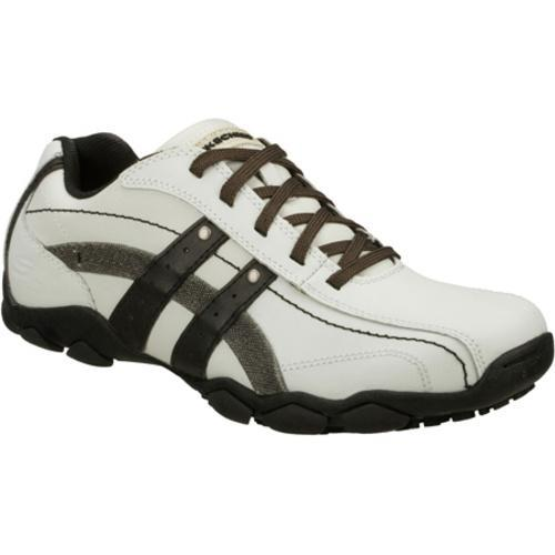 Men's Skechers Diameter Blake White