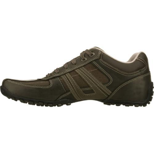 Men's Skechers Citywalk Trojo Gray