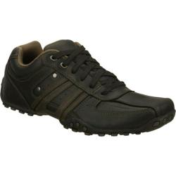 Men's Skechers Citywalk Trojo Black