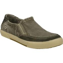 Men's Skechers Dario Touren Gray