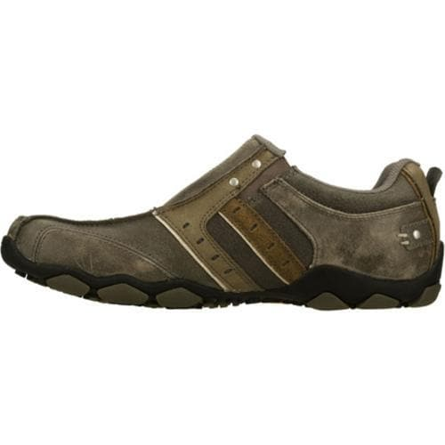 Men's Skechers Diameter Heisman Charcoal