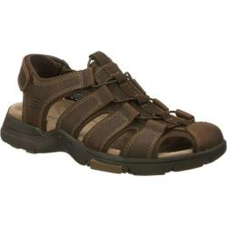 Men's Skechers Edge Balwin Brown