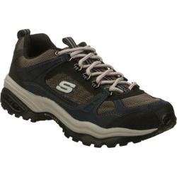 Men's Skechers Energy 3 Alpha Navy