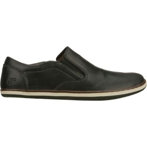 Men's Skechers Galex Teren Black