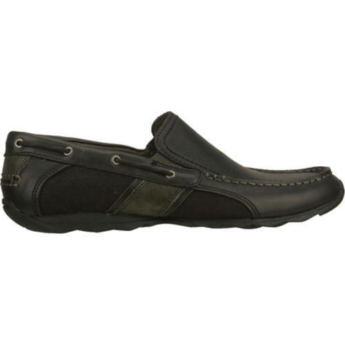 Men's Skechers Gilson Colony Black
