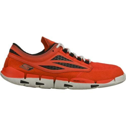 Men's Skechers GObionic Red