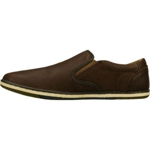 Men's Skechers Galex Teren Brown
