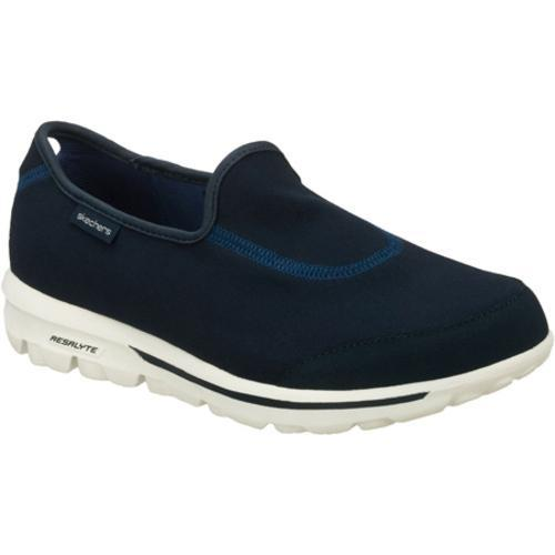 Men's Skechers GOwalk Navy/Navy