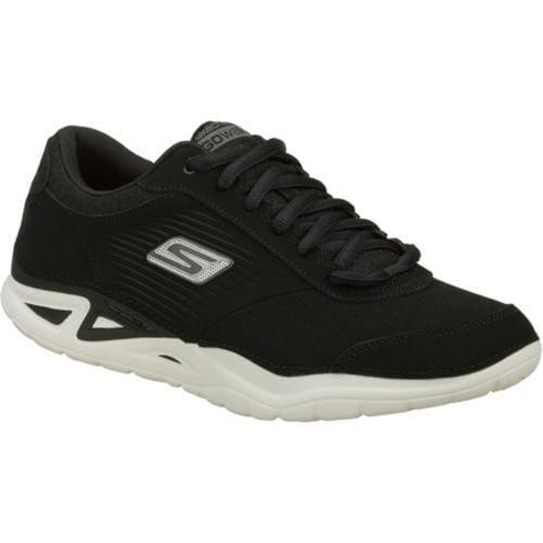 Men's Skechers GOwalk Elite Black/White
