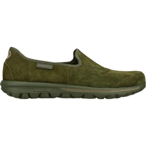 Women's Skechers GOwalk Autumn Olive