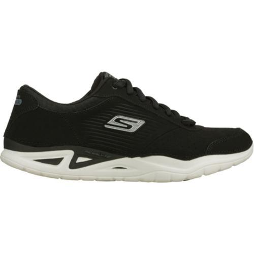 Men's Skechers GOwalk Elite Black/White
