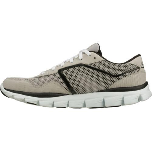 Men's Skechers GOrun Ride Ultra Gray