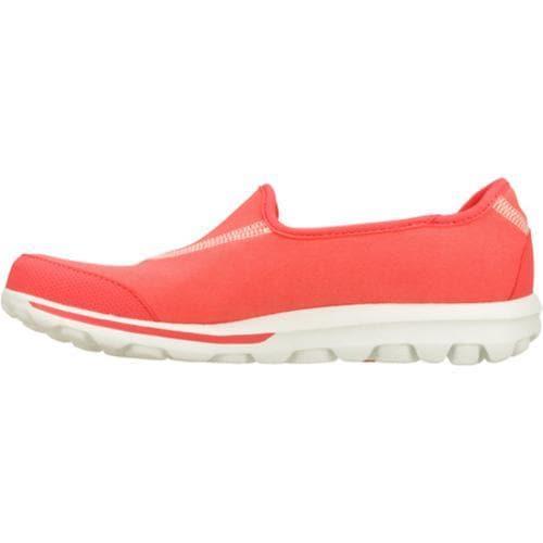 Women's Skechers GOwalk Pink
