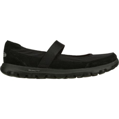 Women's Skechers GOwalk Everyday Black