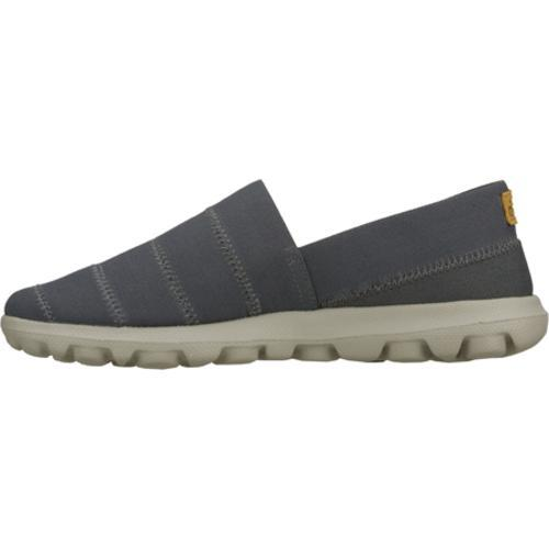 Women's Skechers GOwalk Oasis Gray