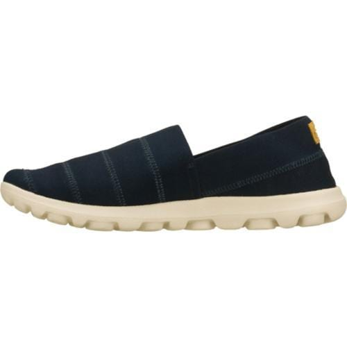 Women's Skechers GOwalk Oasis Navy/Navy