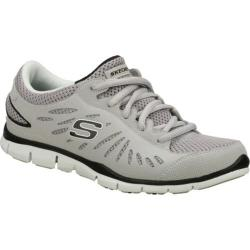 Women's Skechers Gratis Purestreet Gray