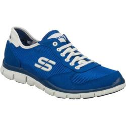 Women's Skechers Gratis Rock Party Blue