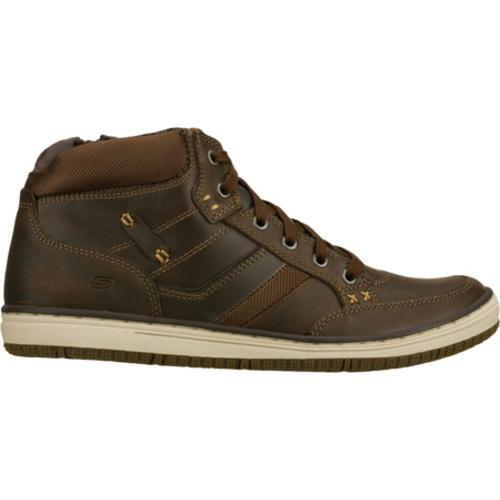 Men's Skechers Irvin Luray Brown