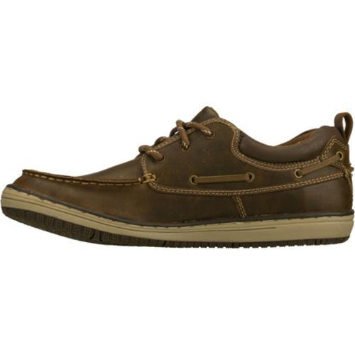 Men's Skechers Irvin Wezen Brown