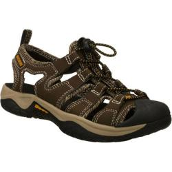 Boys' Skechers Journeyman Migrate Chocolate/Taupe