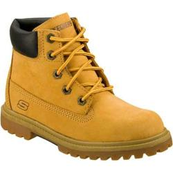 Boys' Skechers Mecca Lumberjack Wheat