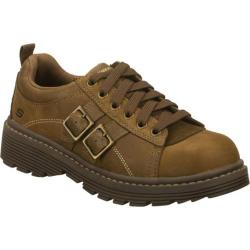 Women's Skechers Mohawk Field Day Brown
