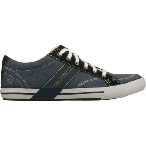 Men's Skechers Planfix Deion Navy/Navy