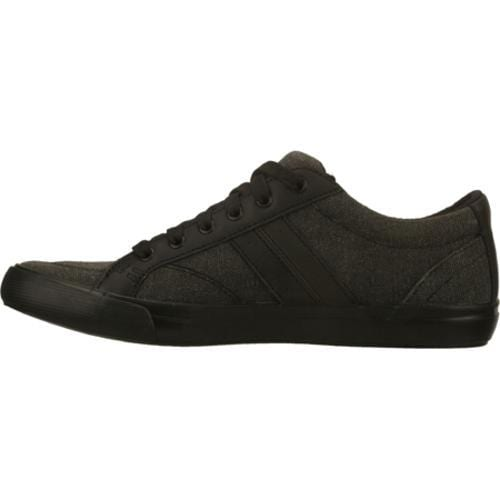 Men's Skechers Planfix Deion Black