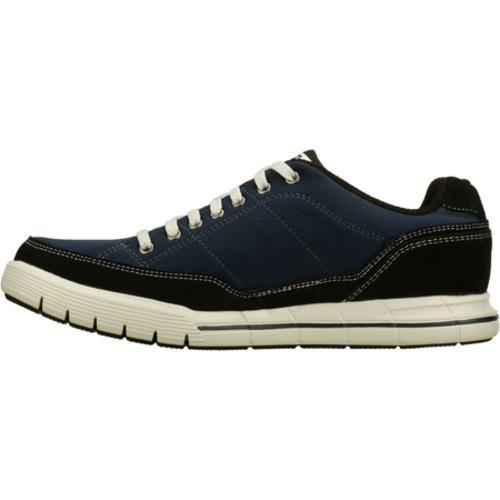 Men's Skechers Relaxed Fit Arcade II Amenity Navy
