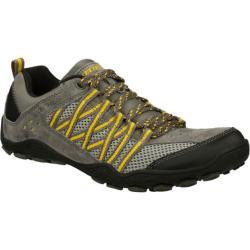 Men's Skechers Pebble Shoal Gray/Gray